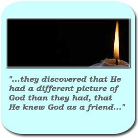 Self Portraits of God